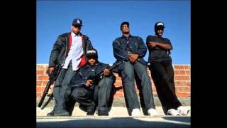 vuclip Boyz in the Hood (Cruisin' down the street in my 64) - Eazy E (HD/HQ)