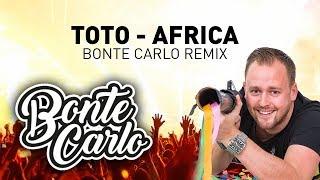 TOTO  - AFRICA (BONTE CARLO REMIX)