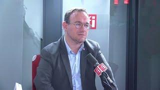 Damien Abad: «La transparence est nécessaire mais le voyeurisme est dangereux»