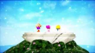 [MMD] gdgd Fairies - Eternal [gdgd妖精s ED]