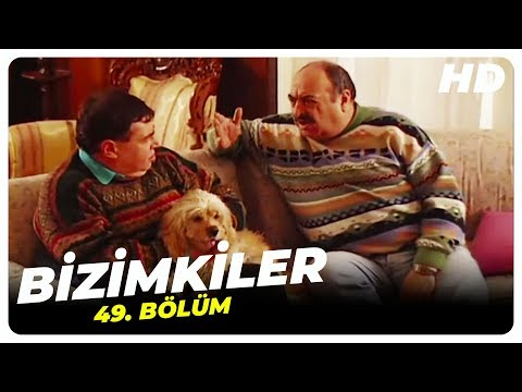 Bizimkiler 49. Bölüm   Nostalji Diziler