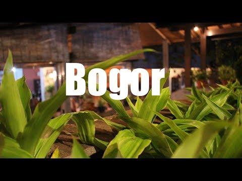 Bogor, Indonesia | Canon HD | Virtual Trip