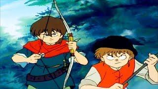The Mercenary   ROBIN HOOD   Full Episode 5   English