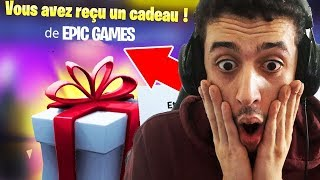 PACK OPENING OF ALL MY PHNOMENAL STAKE on FORTNITE!