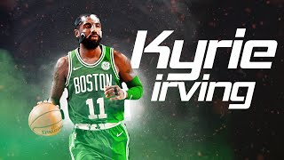 "Kyrie Irving ""Get Dripped"" MIX ᴴᴰ"