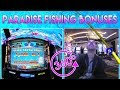 🐠 Paradise Fishing 360° ✦ HUGE WIN ✦ Cosmopolitan, Las Vegas