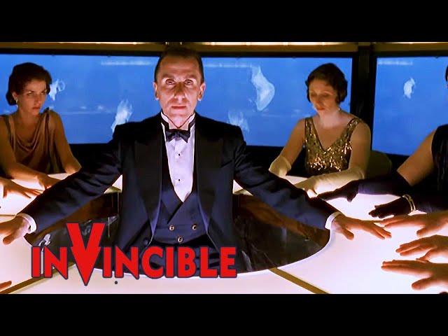 Invincible – Unbesiegbar (Drama mit TIM ROTH auf Deutsch, Filme auf Deutsch in 4K kostenlos ansehen)
