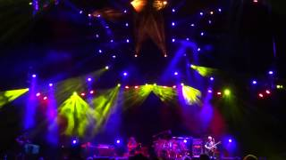 Watch Phish Mound video