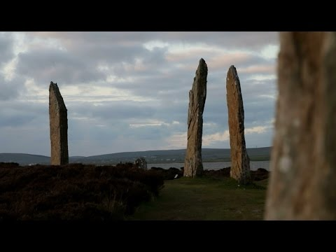 Ranger walks at the Ring of Brodgar