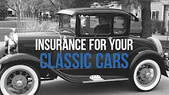 5 Insurance Coverages You Need For Your Classic Cars In Ohio