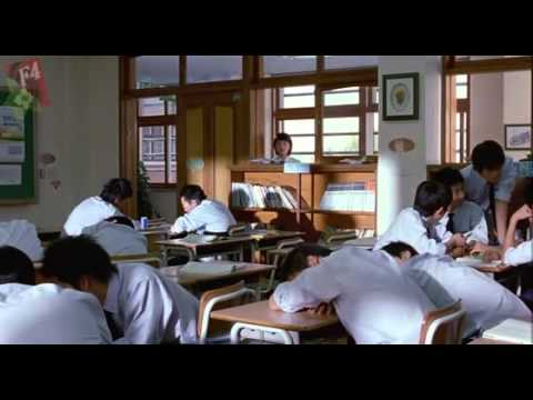 الفيلم الكوري جيني اند جونو (البارت1 من 8 ) مترجم