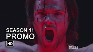 Supernatural Season 11 -