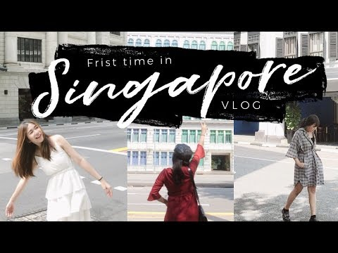 เที่ยวสิงคโปร์ด้วยตัวเอง ครบ ๆ คุ้ม ๆ | ติดตม.ไหม ? | Singapore Vlog | The Wanderlust