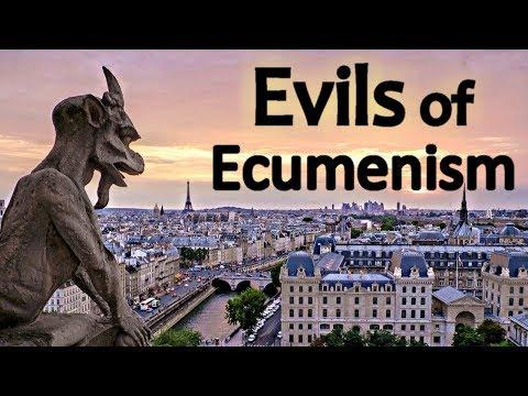 Ecumenical Movement - A. W. Tozer Sermon