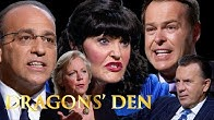 Fiery Moments Of Season 10 | COMPILATION | Dragons' Den