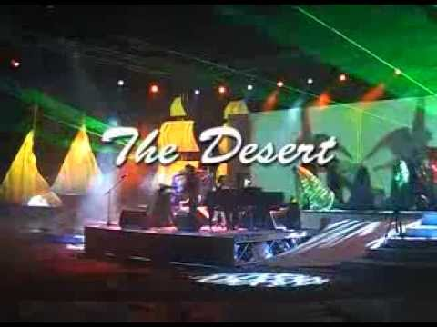 The Desert (Qatar)
