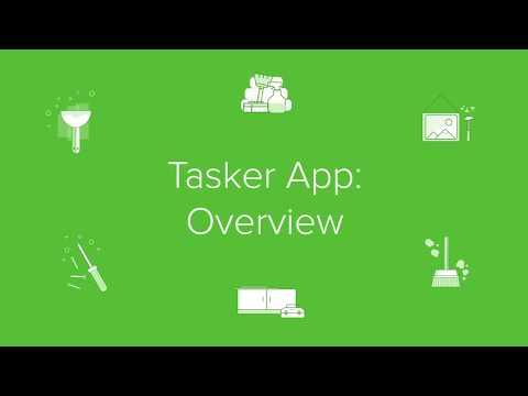 TaskRabbit   Tasker App Overview