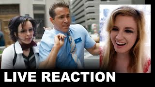 Free Guy New Trailer REACTION - Theaters ONLY 2021
