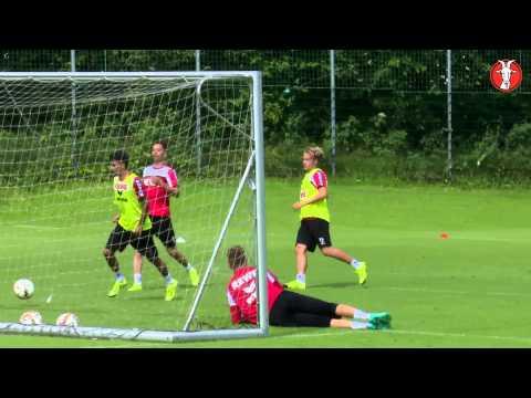 Leonardo Bittencourt - der Neuzugang des 1. FC Köln