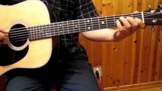 Bai Tap 26 Guitar - Tam Su Nhung Nguyen Do Be Tac