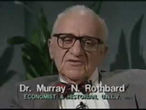 Liberty and Economics [Ludwig von Mises Documenary]