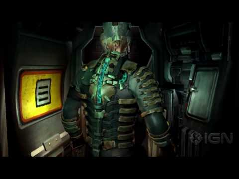 Dead Space 2 Demo - IGN Live E3 2010
