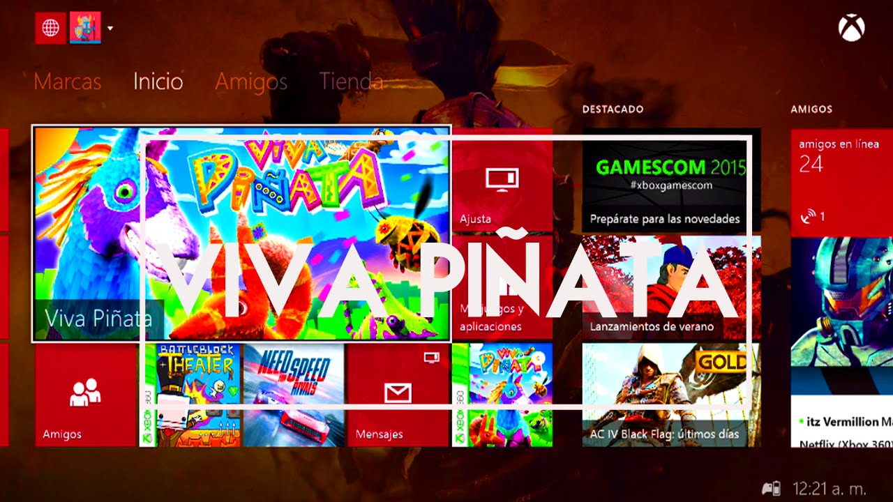 Viva pinata windows download