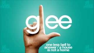 One Less Bell To Answer / A House Is Not A Home | Glee [HD FUL…