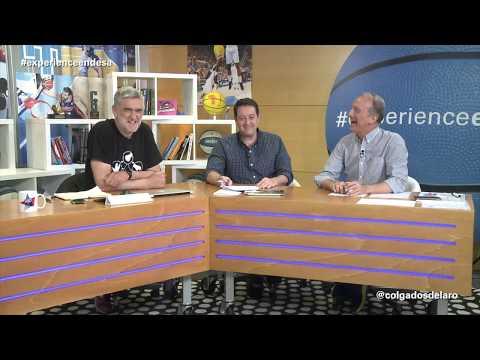 COLGADOS DEL ARO T3 - El punto K - Semana 35 #CdA110