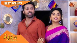 Chithi 2 - Best Scenes | Full EP free on SUN NXT | 30 April 2021 | Sun TV | Tamil Serial