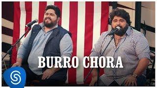 César Menotti & Fabiano - Burro Chora (Os Menotti in Orlando) [Vídeo Oficial]