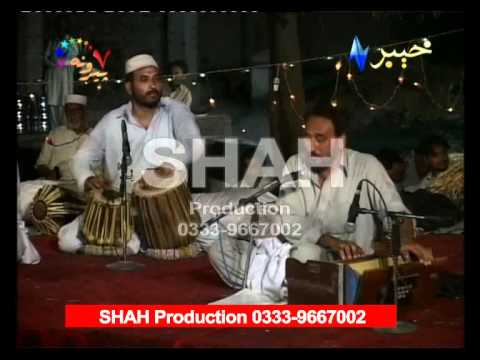 Sawabi Hujra Program From Khyber Tv 7 Universery