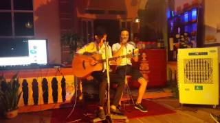 Gặp Mẹ Trong Mơ - Cover Acoustic