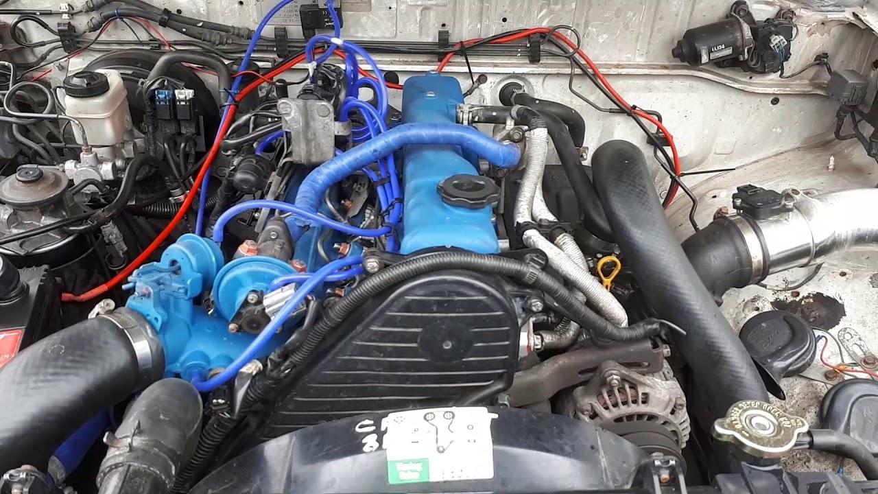 Bestseller  Ford Ranger Wl Engine Manual