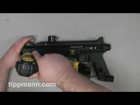 U.S. Army Carver One Assembly & Disassembly.mpg