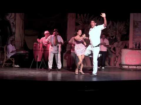 Cuban Salsa Music & Dance
