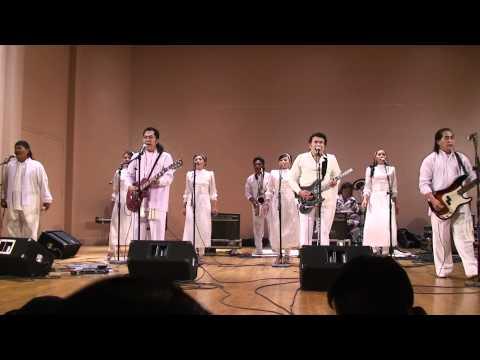 Rhoma Irana - Euphoria  10/11/08  Bellfield Annex Pittsburgh PA.MTS