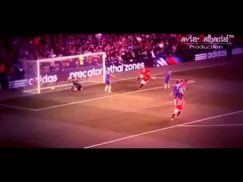 Robin Van Persie All 30 goals 2012 - 2013 HD @persie_official