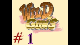 Wild GUN / #1 HELL YEA  THIS GAME AMAZING!!!