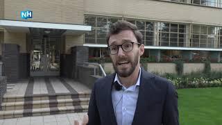 Hilversum gaat versneld 60 kilometer riool vervangen om rattenplaag tegen te gaan