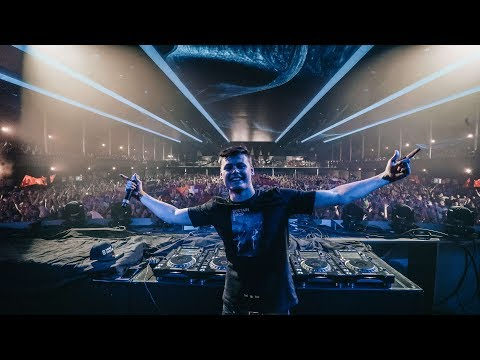 Mike Williams Live @ Tomorrowland 2018