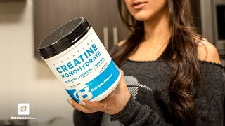 Creatine Explained: Myths & Science | Brain Gainz
