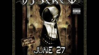 DJ Screw - June 27th - Trapped In The Game