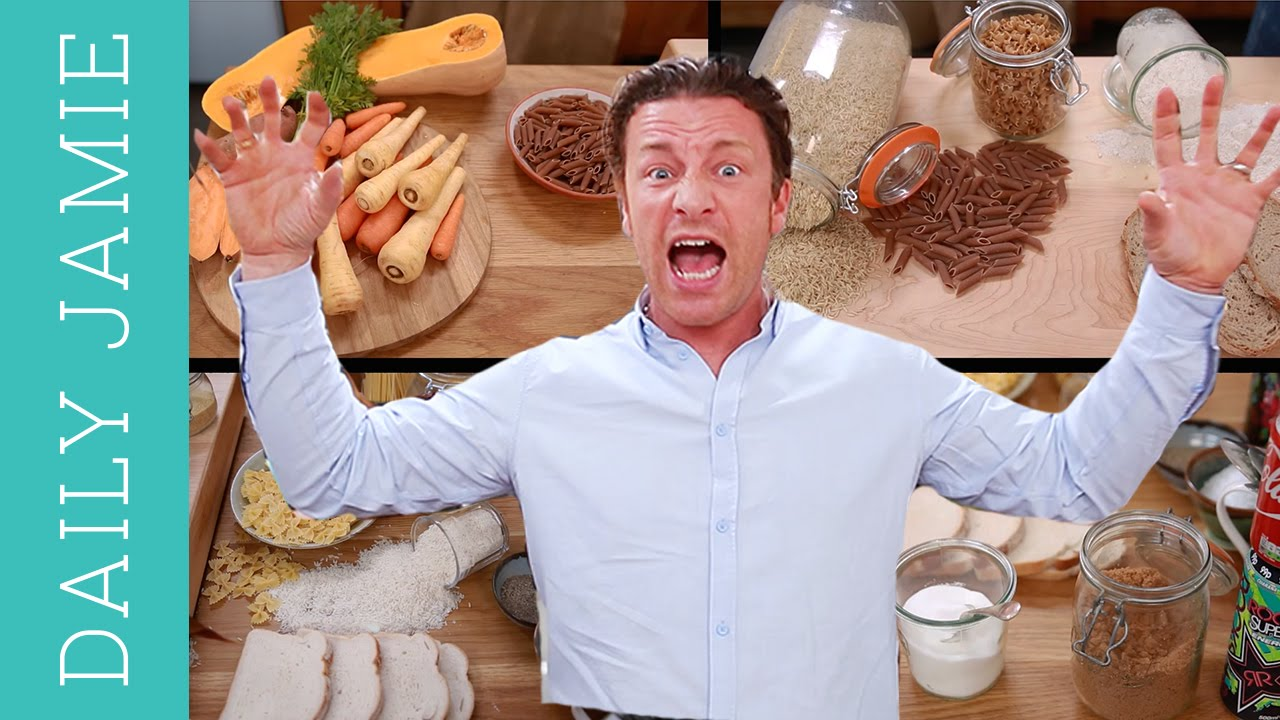 Download Carb Free Recipes Jamie Oliver  Gif