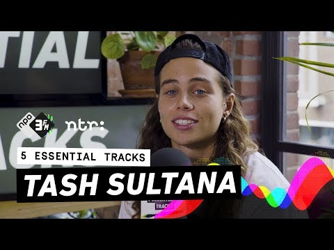"Tash Sultana: ""Alt-J makes me wanna ride a horse with bow & arrow"" 