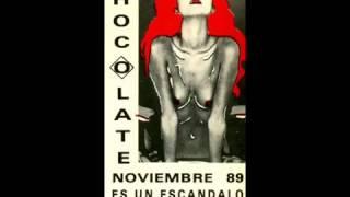 CHOCOLATE [1989] José Conca
