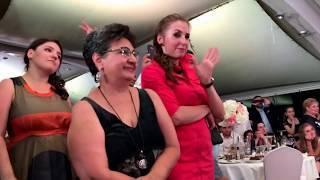Свадьба Рузанна и Айк