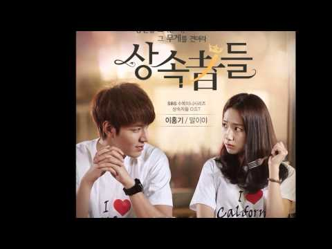 Painful love/Love Hurts-Lee Min Ho (&Park Shin Hye) photo album (lyrics in description)