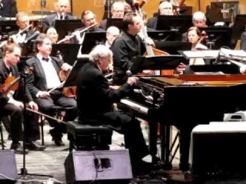 Michel Legrand-piano. Brian's song