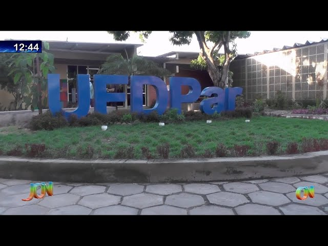 UFDPar realiza a I Mostra de Profissões